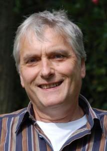 Norbert Hasselmann