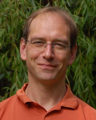 Dr. Michael Klinge