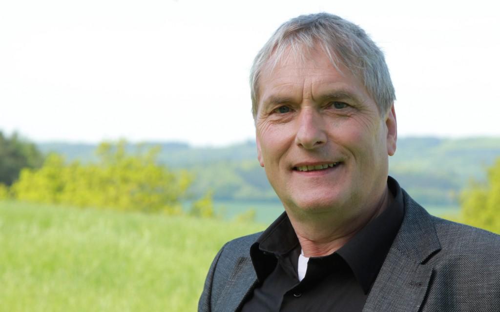 Dr. Norbert Hasselmann